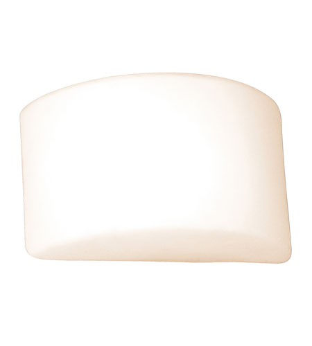 Access Lighting Boron 1 Light Vanity 62241-OPL photo