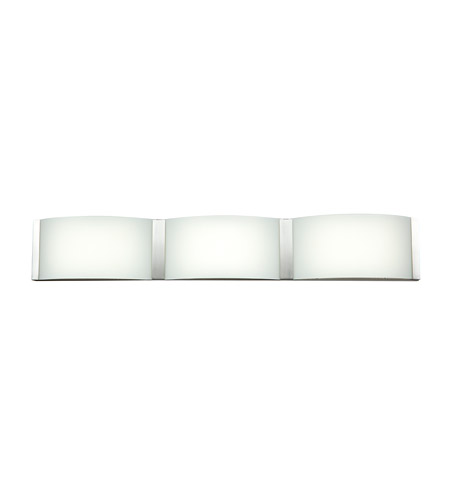 Access Wave Bathroom Vanity Lights