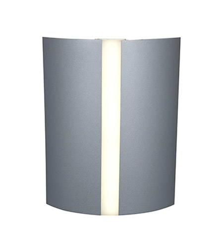Access 70025LED-SAT Sail LED 9 inch Satin ADA Sconce Wall Light photo