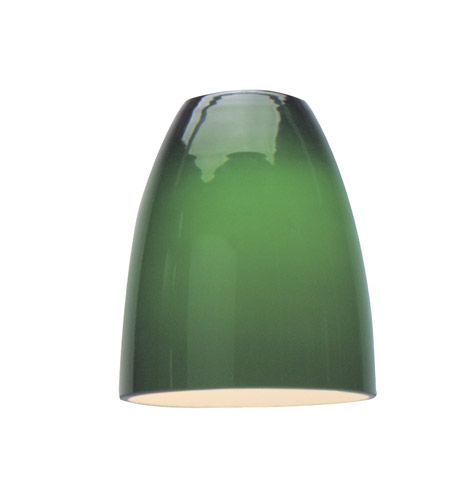 Access French Frit Glass Shade in BKG 930V-BKG photo