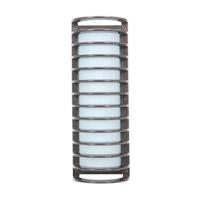 Access 20030LEDDMG-27K-SAT/RFR Bermuda LED 17 inch Satin Bulkhead