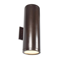 Access 20036LEDMG-SAT/FST Sandpiper LED Satin Wall Sconce Wall Light