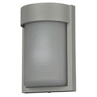 Access 20041LEDSWADMG-SAT/RFR Destination LED 10 inch Satin Bulkhead