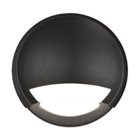 Avante LED Bronze Outdoor Wall Sconce