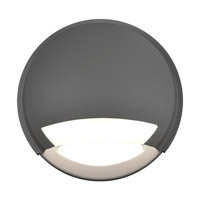 Avante LED Satin Outdoor Wall Sconce