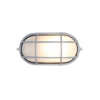 Access 20290LEDD-SAT/FST Nauticus LED 4 inch Satin Bulkhead photo thumbnail