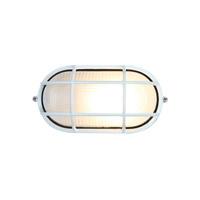 Access 20290LEDDLP-WH/FST Nauticus LED 4 inch White Bulkhead