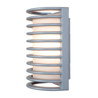 Access Lighting Poseidon 1 Light Outdoor Wall in Satin 20300MG-SAT/RFR alternative photo thumbnail