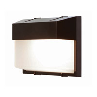 Access Lighting Neptune 1 Light Outdoor Wall in Bronze 20334MG-BRZ/RFR