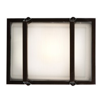Access 20335MG-BRZ/RFR Neptune 1 Light 8 inch Bronze Outdoor Wall in Incandescent alternative photo thumbnail