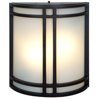 Access 20362LEDDLP-BRZ/OPL Artemis LED 12 inch Bronze Outdoor Wall Sconce