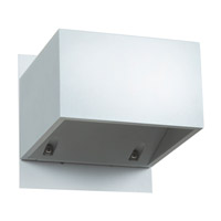 Access 20398LED-WH Square LED 3 inch White Outdoor Wall Light