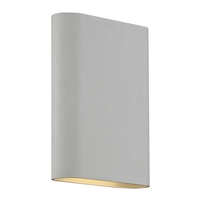 Access 20408LEDD-SAT Lux LED 6 inch Satin ADA Wall Sconce Wall Light