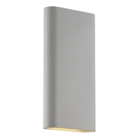 Access 20409LEDD-SAT Lux LED 6 inch Satin ADA Wall Sconce Wall Light