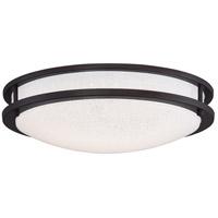 Access 20472LEDD-BRZ/SACR Sparc LED 16 inch Bronze Flush Mount Ceiling Light