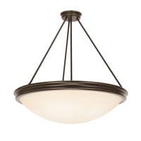 Access Lighting Atom 4 Light Pendant in Oil Rubbed Bronze 20729-ORB/OPL photo thumbnail