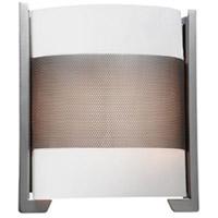 Access 20739LEDDLP-BRZ/OPL Iron LED 10 inch Bronze ADA Wall Sconce Wall Light