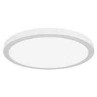 Access 20848LEDD-WH/ACR Modplus LED 16 inch White Flush Mount Ceiling Light Round