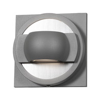 Access Lighting ZyZx 2 Light Wet Location LED Wallwasher in Satin 23060MGLED-SAT