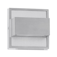 ZyZx LED 5 inch Satin Wall Washer