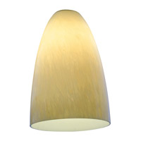 Access Lighting Rain Glass Shade 23103-AMM