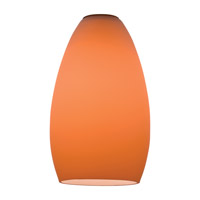 Access Lighting Inari Silk Glass Shade 23112-ORG