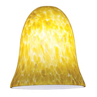 Access Lighting Cosmopolitan Manhattan Glass Shade 23114-TRA