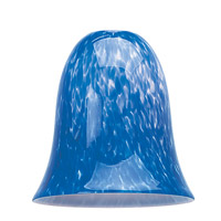 Access Lighting Manhattan Shade in Cobalt 23114-COB