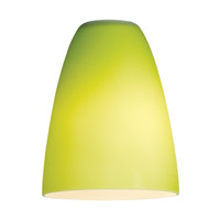 Access 23122-LGR Inari Silk _ Glass Shade