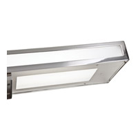 Access Lighting Ark 2 Light Ceiling/Sconce in Brushed Steel 31026-BS/FST alternative photo thumbnail