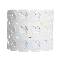 Access Lighting Lacey 1 Light Sconce in Chrome 50986-CRM