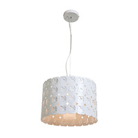 Access Lighting Lacey 1 Light Pendant in Chrome 50989-CRM/FST