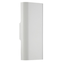 Access 62238LEDD-WH Bi-Punch LED 18 inch White Wall Washer