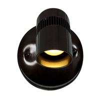 Access Lighting Fin 1 Light Spotlight in Bronze 70063LED-BRZ