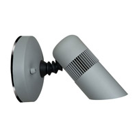 Access 70063LED-SAT Fin Satin 7 watt LED Spotlight alternative photo thumbnail