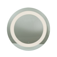 Access Lighting Spa 1 Light Bath Light in Mirror 70085LED-MIR