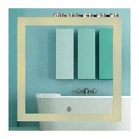 Spa LED 29 inch Mirror Vanity Light Wall Light