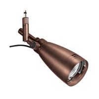 Access Lighting UniJack 1 Light UniJack Pendant without Canopy in Bronze 87038UJ-BRZ photo thumbnail