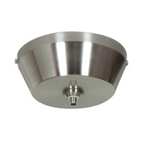 UniJack Brushed Steel Canopy Accessory