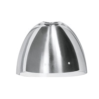 Access Lighting Techno Metal Glass Shade 89121-BSC