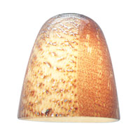 Access Lighting Safari Glass Shade 924IT-SLA