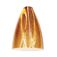 Access Lighting Safari Glass Shade 925IT-AMZ