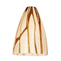 Access Lighting Safari Glass Shade 925IT-LAV