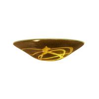 Access 927IT-AMA Safari Bowl Art Glass