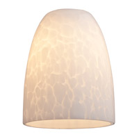 Access Lighting Cosmopolitan Manhattan Hand Blown Glass 930V-OPL