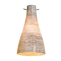 Access Lighting Caso Glass Shade 937IT-BLC