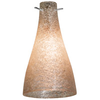 Access Lighting Caso Glass Shade 937IT-CRY