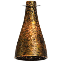 Access Lighting Caso Glass Shade 937IT-ORO