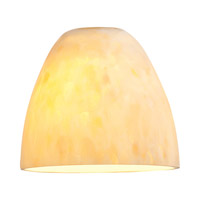 Access Lighting Fire Glass Shade 942RJ-AMM