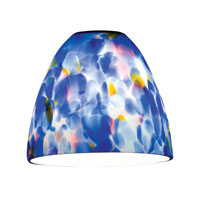 Access 942RJ-BLU Fire _ Glass Shade photo thumbnail